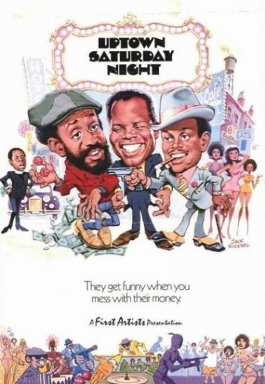 Uptown Saturday Night 1974