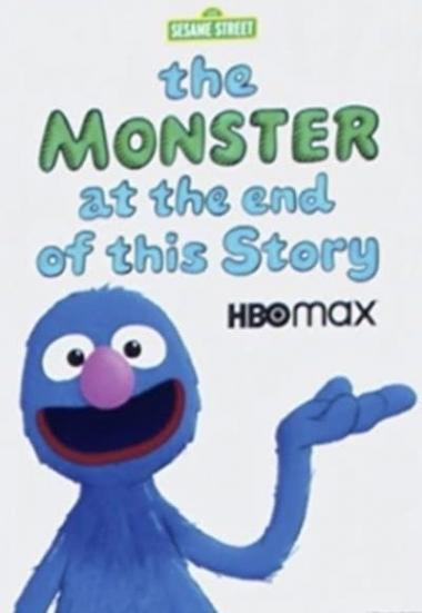 The Monster at the End of This Story 2020