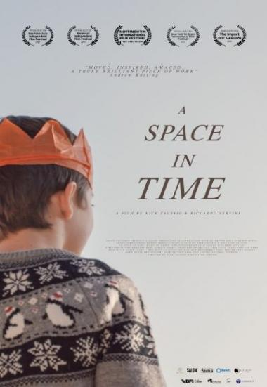 A Space in Time 2021