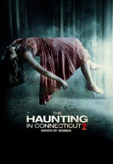 The Haunting in Connecticut 2: Ghosts of Georgia 2013