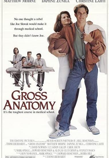 Gross Anatomy 1989