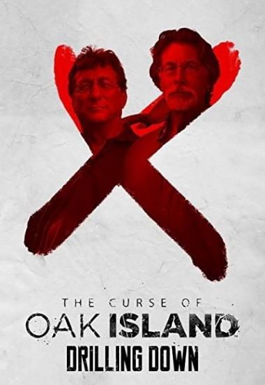 The Curse of Oak Island: Drilling Down 2015