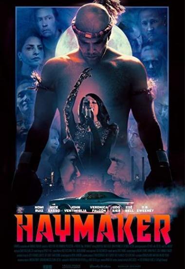 Haymaker 2021