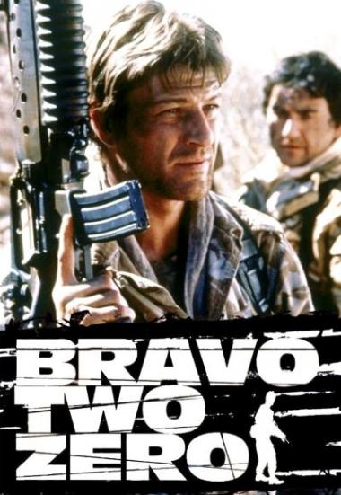 Bravo Two Zero 1999
