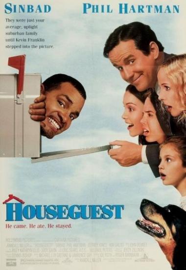 Houseguest 1995