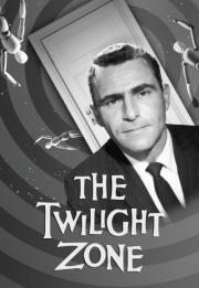 The Twilight Zone 1959
