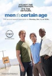 Men of a Certain Age 2009