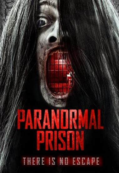 Paranormal Prison 2021