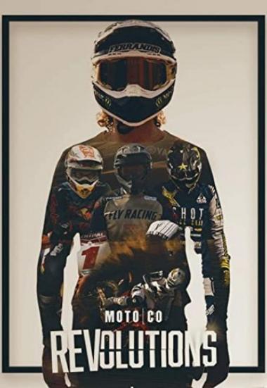 Moto CO: Revolutions 2020