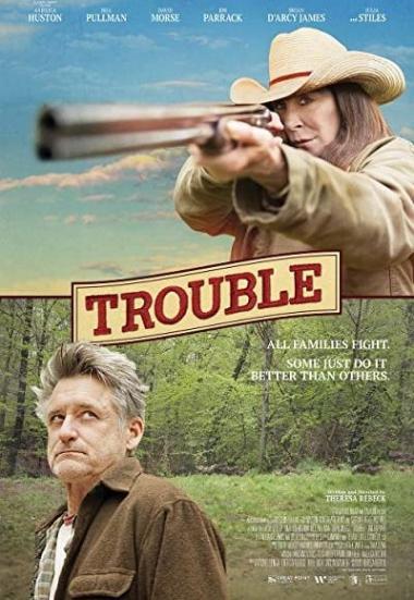 Trouble 2017