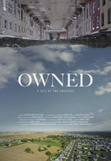 Owned: A Tale of Two Americas 2018