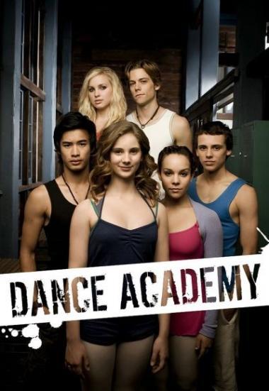 Dance Academy 2010