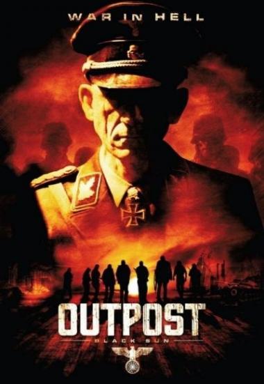 Outpost: Black Sun 2012