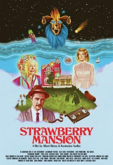 Strawberry Mansion 2021