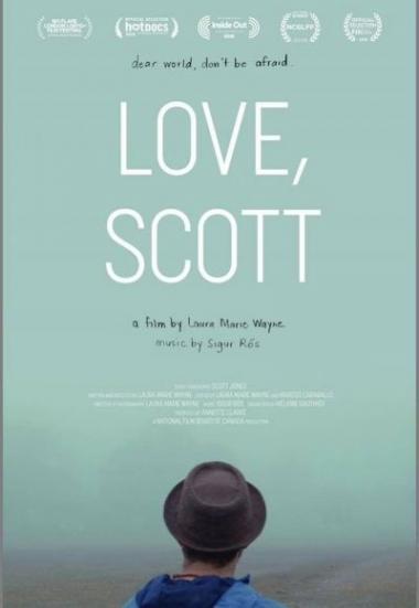 Love, Scott 2018
