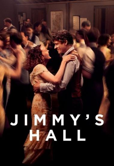 Jimmy's Hall 2014