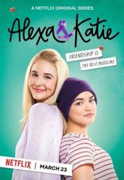 Alexa & Katie 2018