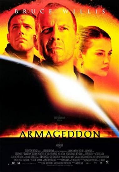 Armageddon 1998