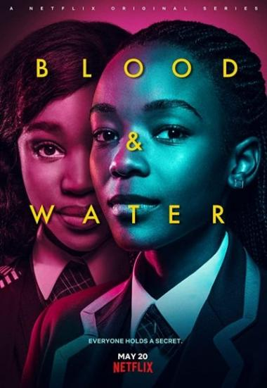 Blood & Water 2020
