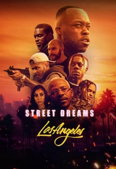 Street Dreams: Los Angeles 2018