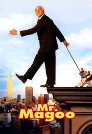 Mr. Magoo 1997