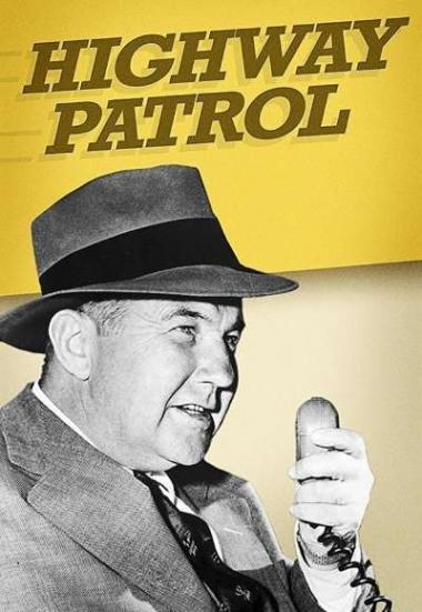 Highway Patrol 1955