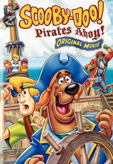 Scooby-Doo! Pirates Ahoy! 2006