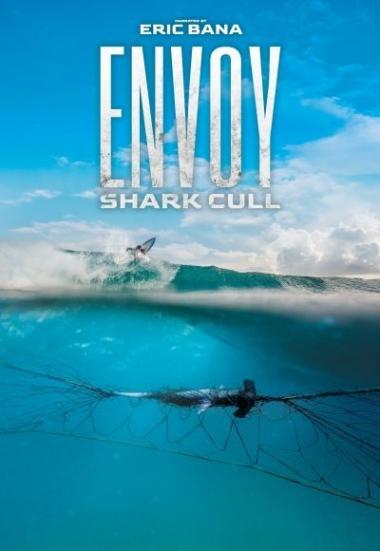 Envoy: Shark Cull 2021