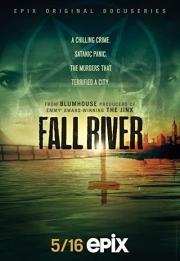 Fall River 2021