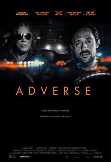 Adverse 2020