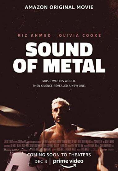 Sound of Metal 2019
