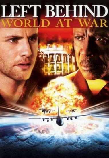 Left Behind III: World at War 2005