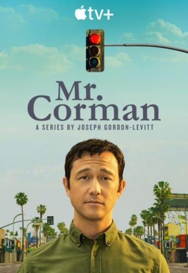 Mr. Corman 2021