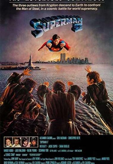 Superman 2 1980