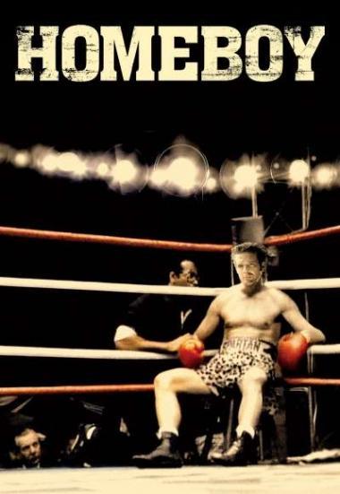 Homeboy 1988