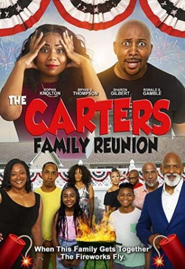 Carter Family Reunion 2021