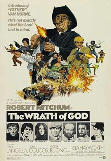 The Wrath of God 1972