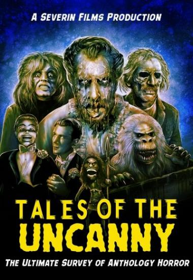 Tales of the Uncanny 2020