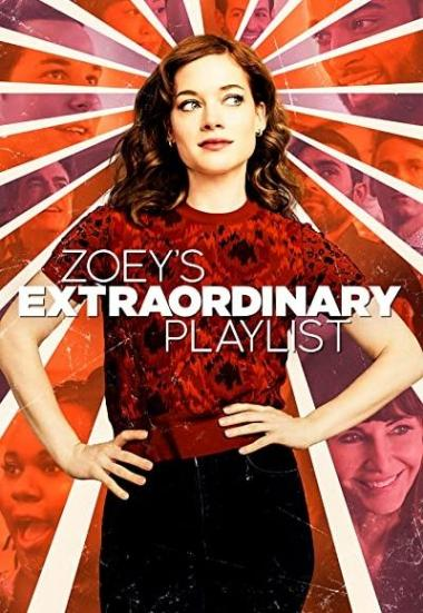 Zoey's Extraordinary Playlist 2020