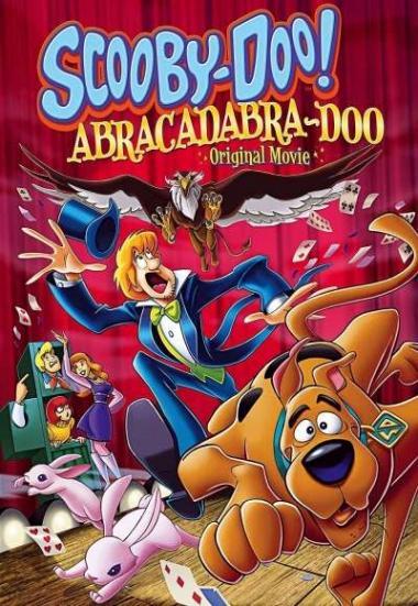 Scooby-Doo! Abracadabra-Doo 2010
