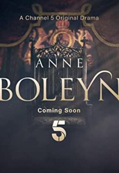Anne Boleyn 2021