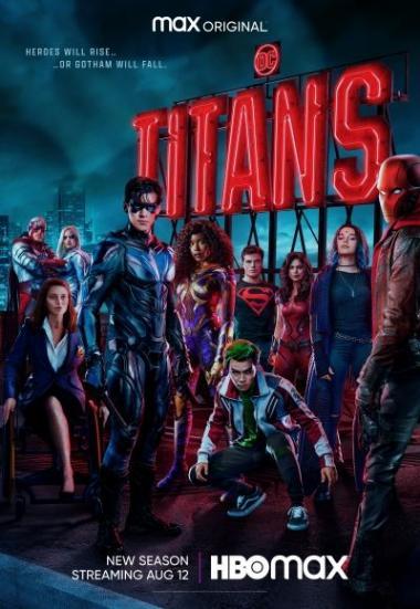 Titans 2018