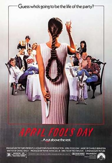 April Fool's Day 1986