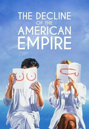 The Decline of the American Empire 1986
