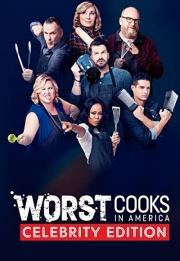 Worst Cooks in America 2010