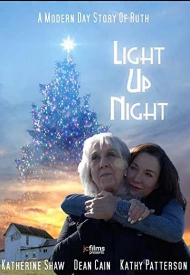 Light Up Night 2020