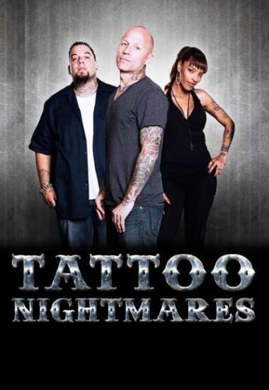 Tattoo Nightmares 2012
