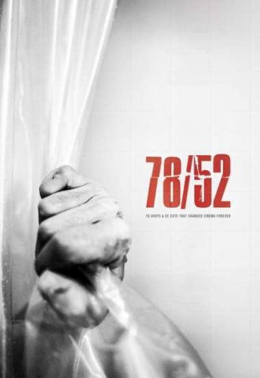 78/52: Hitchcock's Shower Scene 2017