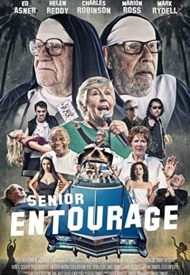 Senior Entourage 2021