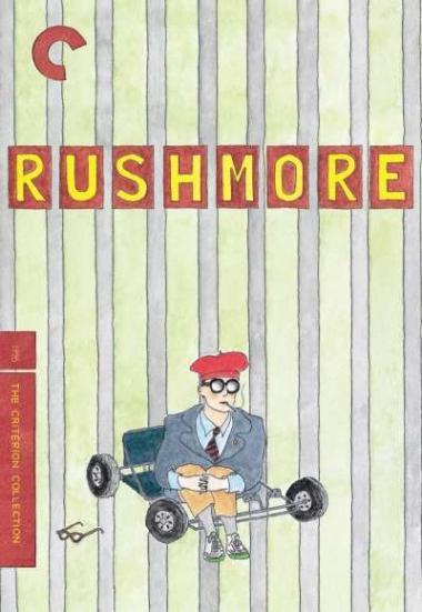 Rushmore 1998